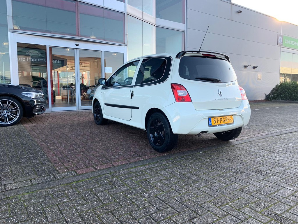 Renault Twingo 1.2-16V Collection Foto